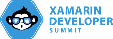 Xamarin Developer Summit Logo